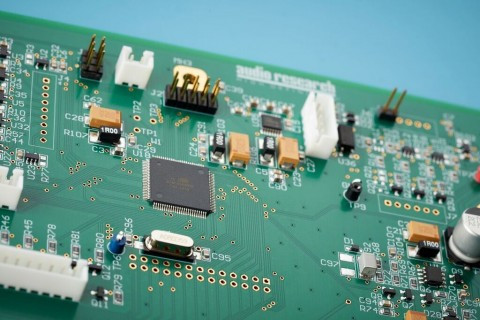 Rapid PCB Prototyping Services | Caltronics Design