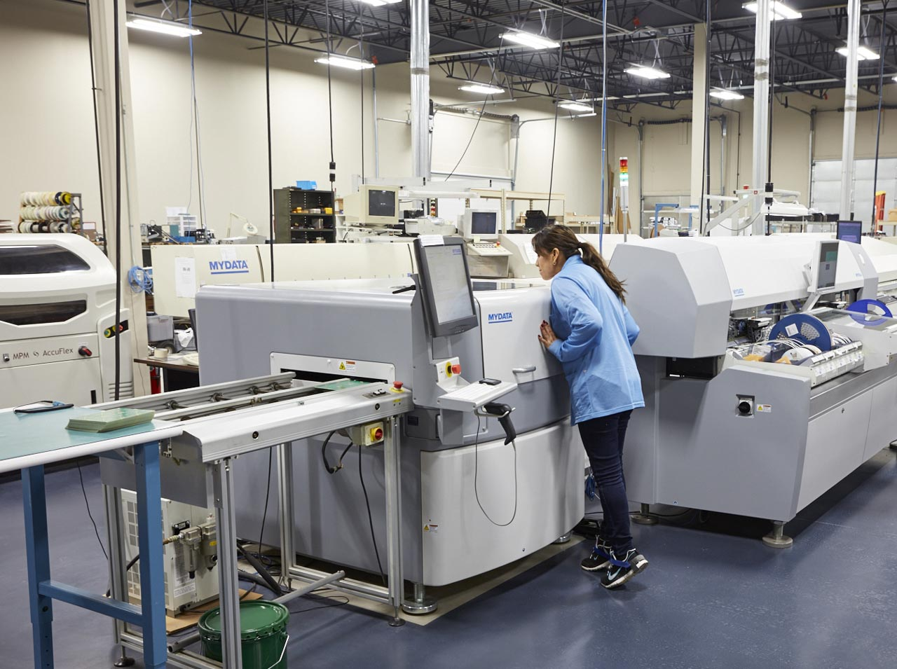 Solder Jet Printing What You Need To Know For Smt Pcb Outsourcing And Defects Electronics Manufacturing Caltronics Design