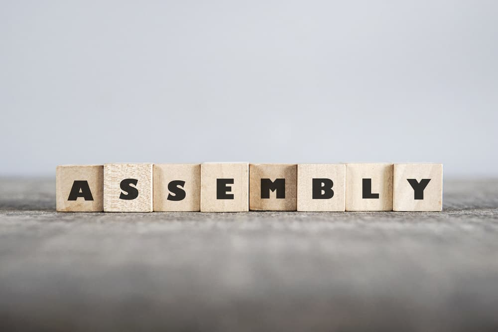 Electronics assembly by your PCBA contract manufacturer